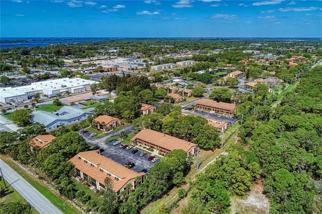 25 Quails Run Boulevard #8, Englewood, FL 34223 (MLS #N6114241) :: Prestige Home Realty