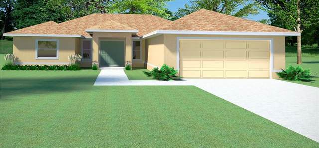 18273 Poston Avenue, Port Charlotte, FL 33948 (MLS #N6114298) :: Pepine Realty