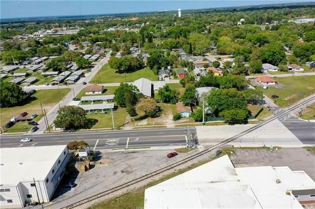 322 10TH Street W, Palmetto, FL 34221 (MLS #N6114332) :: SunCoast Home Experts