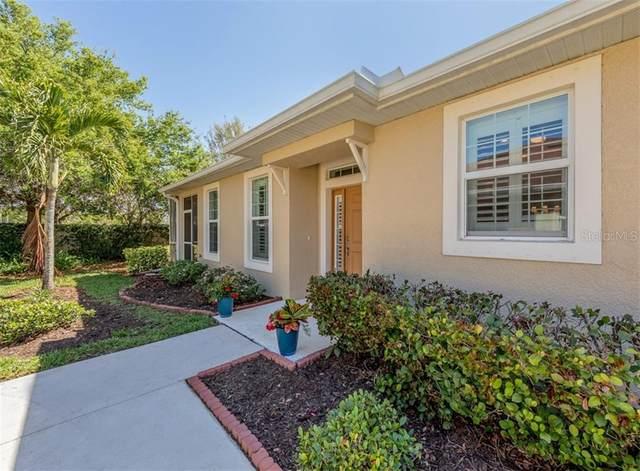 2550 Terracina Drive, Venice, FL 34292 (MLS #N6114369) :: Rabell Realty Group