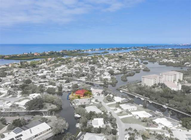 135 Tina Island Drive, Osprey, FL 34229 (MLS #N6114374) :: Visionary Properties Inc