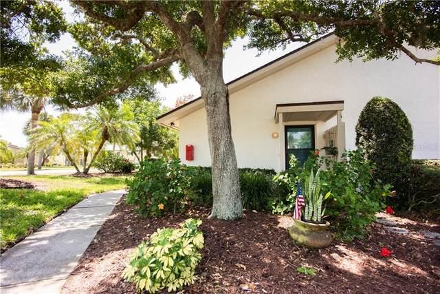 1023 Capri Isles Boulevard #1, Venice, FL 34292 (MLS #N6114434) :: Gate Arty & the Group - Keller Williams Realty Smart