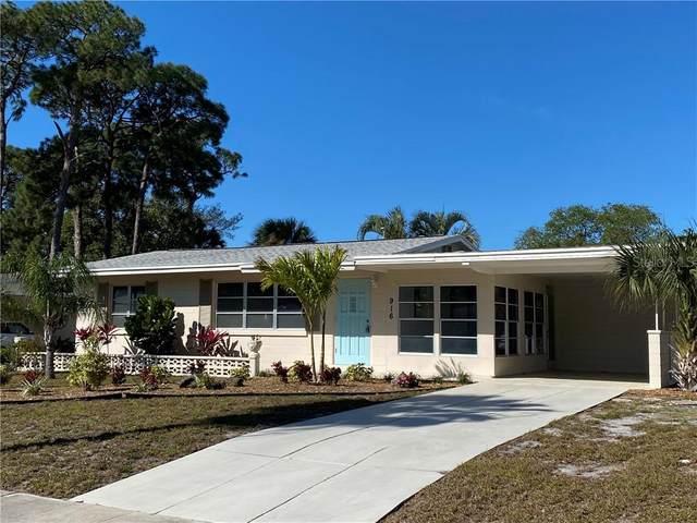 916 Nokomis Avenue S, Venice, FL 34285 (MLS #N6114443) :: Prestige Home Realty