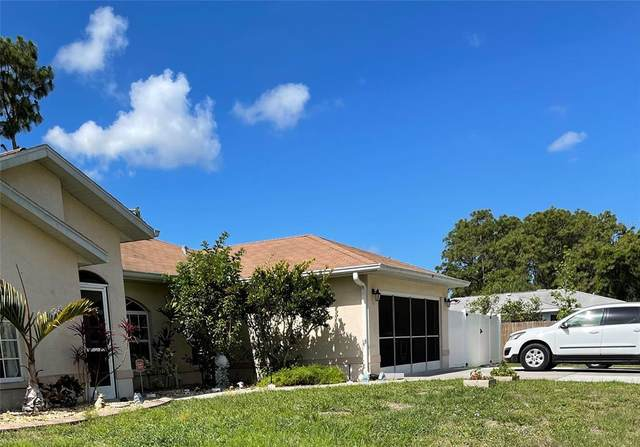 9415 Anita Avenue, Englewood, FL 34224 (MLS #N6114453) :: Premium Properties Real Estate Services