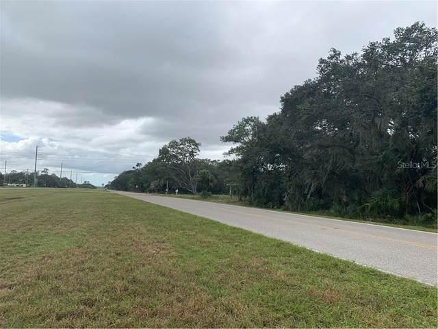 20430 Kenilworth Boulevard, Port Charlotte, FL 33954 (MLS #N6114485) :: Vacasa Real Estate