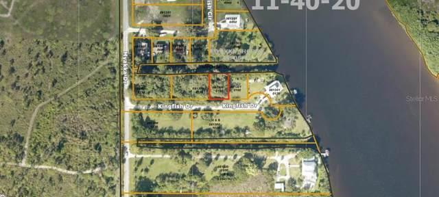 multi Kingfish, Venice, FL 34293 (MLS #N6114493) :: The Lersch Group