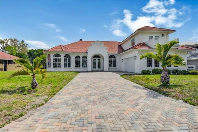 7779 Holiday Drive, Sarasota, FL 34231 (MLS #N6114499) :: Vacasa Real Estate