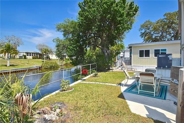 121 Brookshire Drive, Nokomis, FL 34275 (MLS #N6114517) :: Dalton Wade Real Estate Group