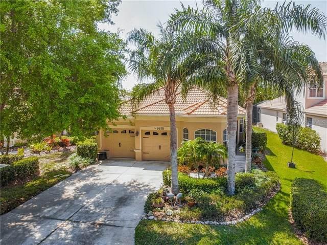 6638 Tailfeather Way, Bradenton, FL 34203 (MLS #N6114518) :: Everlane Realty