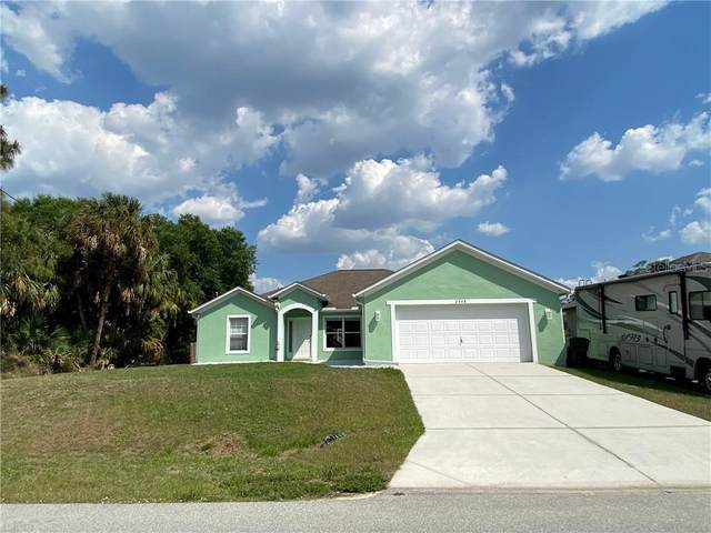 2348 Johannesberg Road, North Port, FL 34288 (MLS #N6114584) :: The Lersch Group