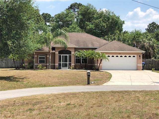 4458 Oakley Court, North Port, FL 34288 (MLS #N6114595) :: The Lersch Group