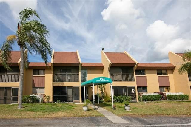 503 Albee Farm Road B-1, Venice, FL 34285 (MLS #N6114614) :: Sarasota Property Group at NextHome Excellence