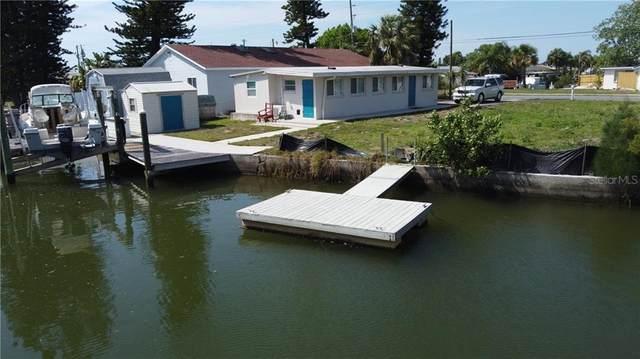 6828 Sea Ranch Drive, Hudson, FL 34667 (MLS #N6114653) :: New Home Partners