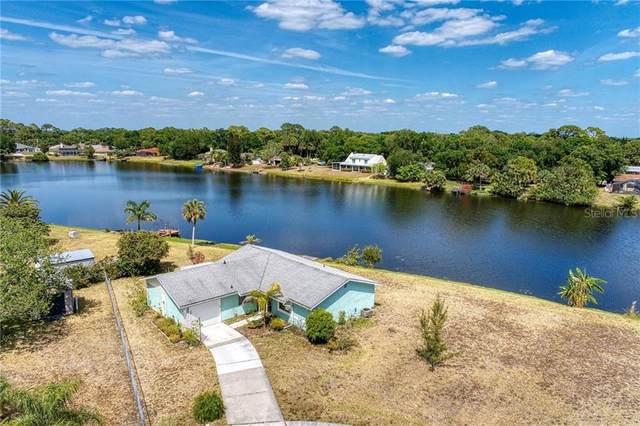 5022 Koli Court, North Port, FL 34287 (MLS #N6114701) :: Keller Williams Realty Peace River Partners