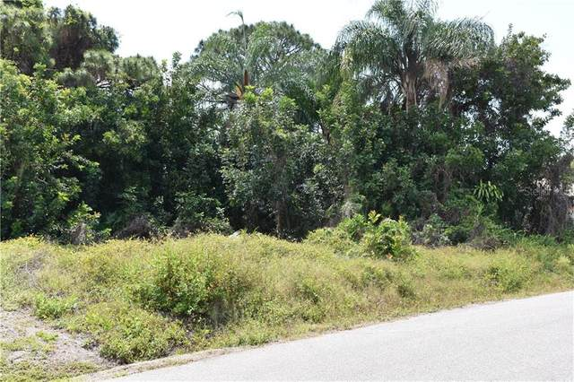 Indus Rd, Venice, FL 34293 (MLS #N6114705) :: Kelli and Audrey at RE/MAX Tropical Sands