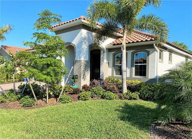 11751 Alessandro Lane, Venice, FL 34293 (MLS #N6114712) :: Sarasota Gulf Coast Realtors