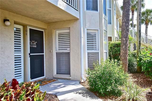 801 Waterside Drive #104, Venice, FL 34285 (MLS #N6114721) :: EXIT King Realty