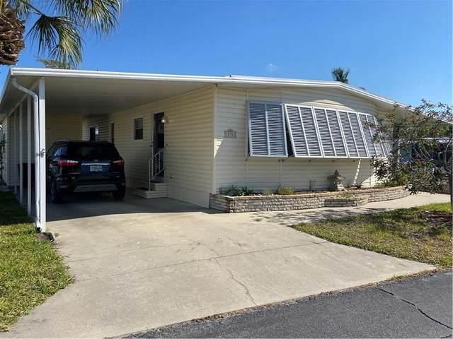 531 Vasto Drive, Venice, FL 34285 (MLS #N6114725) :: Dalton Wade Real Estate Group