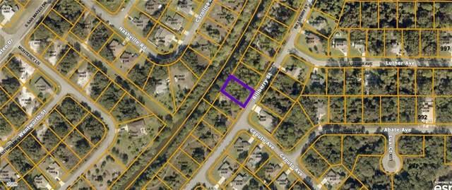 Billberry Street, North Port, FL 34288 (MLS #N6114737) :: Armel Real Estate