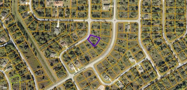 Laratonda Road, North Port, FL 34291 (MLS #N6114741) :: The Lersch Group