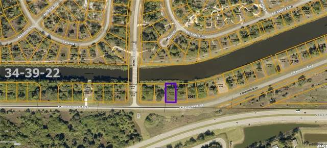 North Port, FL 34288 :: Pepine Realty
