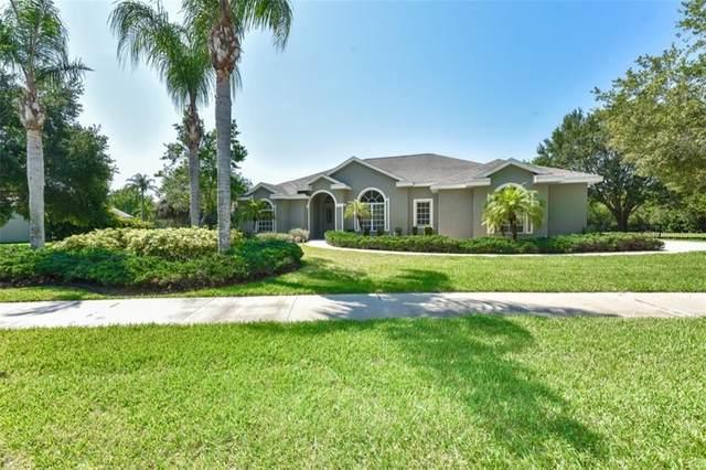 588 Capistrano Drive, Nokomis, FL 34275 (MLS #N6114754) :: Sarasota Gulf Coast Realtors