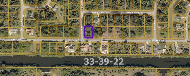 Germany Avenue, North Port, FL 34288 (MLS #N6114758) :: Armel Real Estate