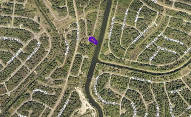Grenard Circle, North Port, FL 34288 (MLS #N6114779) :: SunCoast Home Experts