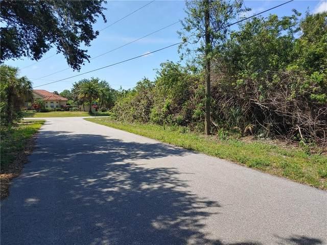 Kane Street, North Port, FL 34288 (MLS #N6114782) :: Armel Real Estate
