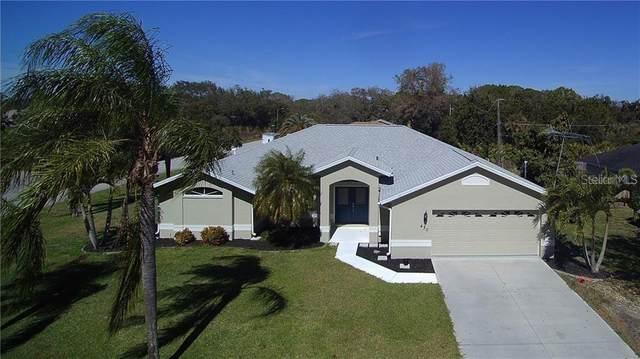 430 Marquette Road, Venice, FL 34293 (MLS #N6114794) :: Sarasota Gulf Coast Realtors