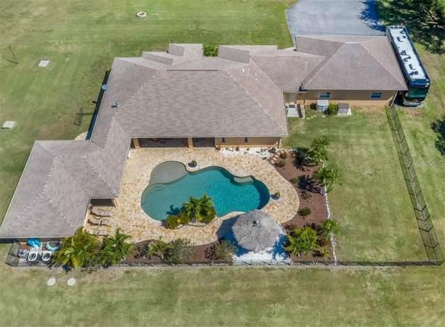 2861 Bonita Drive, Venice, FL 34292 (MLS #N6114816) :: Dalton Wade Real Estate Group