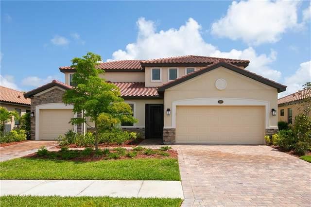 13570 Vancanza Drive, Venice, FL 34293 (MLS #N6114821) :: Dalton Wade Real Estate Group