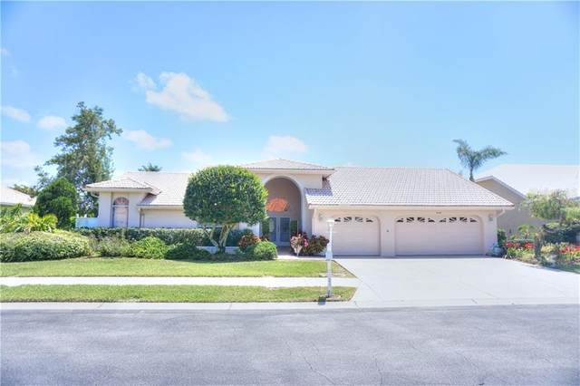 4181 Via Mirada, Sarasota, FL 34238 (MLS #N6114822) :: The Lersch Group