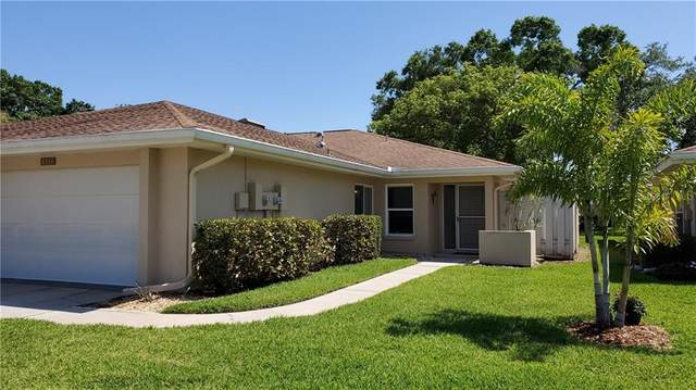4234 Center Gate Lane #13, Sarasota, FL 34233 (MLS #N6114828) :: Dalton Wade Real Estate Group