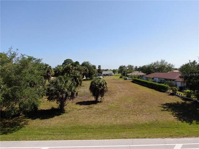 195 & 197 Rotonda Boulevard W, Rotonda West, FL 33947 (MLS #N6114829) :: Bridge Realty Group