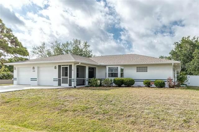 1075 Oleander Street, Englewood, FL 34223 (MLS #N6114833) :: The BRC Group, LLC