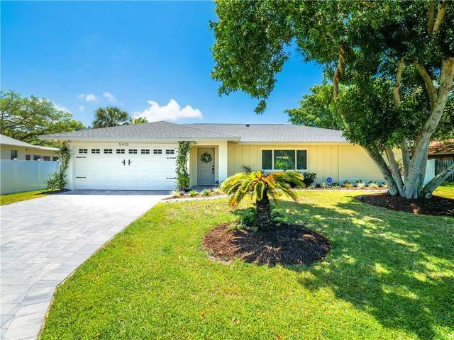 5410 Creeping Hammock Drive, Sarasota, FL 34231 (MLS #N6114836) :: Griffin Group