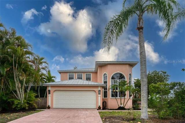 4420 Yacht Club Drive, Venice, FL 34293 (MLS #N6114841) :: Team Turner