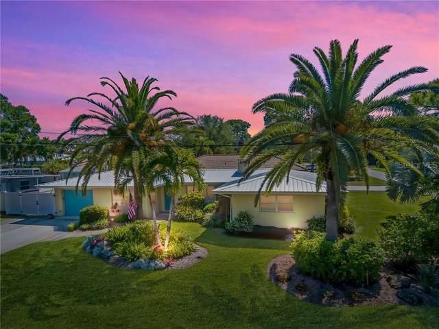 441 Park Boulevard S, Venice, FL 34285 (MLS #N6114843) :: Keller Williams Realty Peace River Partners