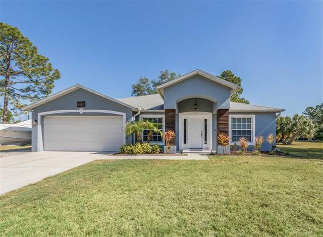 6680 Cammer Avenue, North Port, FL 34291 (MLS #N6114845) :: Zarghami Group
