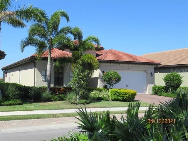228 Maraviya Boulevard, Nokomis, FL 34275 (MLS #N6114847) :: Visionary Properties Inc