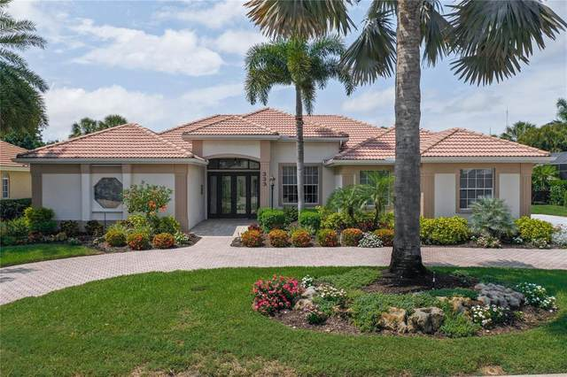 333 Venice Golf Club Drive, Venice, FL 34292 (MLS #N6114857) :: The Hesse Team