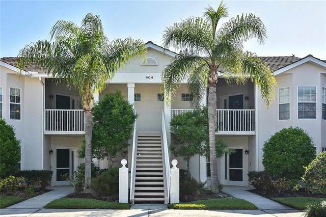 904 Addington Court #103, Venice, FL 34293 (MLS #N6114863) :: Frankenstein Home Team