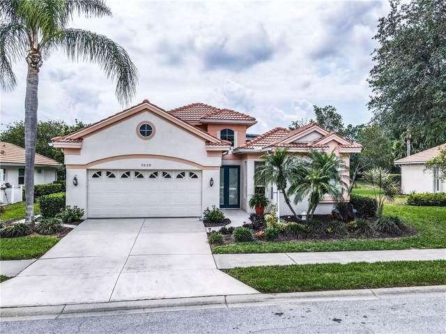 5030 Whitestone Drive, Venice, FL 34293 (MLS #N6114866) :: Prestige Home Realty