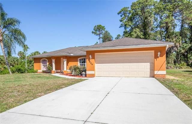 3364 Trentwood Lane, North Port, FL 34287 (MLS #N6114886) :: Premier Home Experts