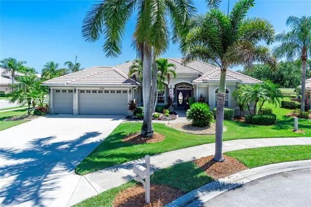 3306 Osprey Circle, North Port, FL 34287 (MLS #N6114888) :: Prestige Home Realty