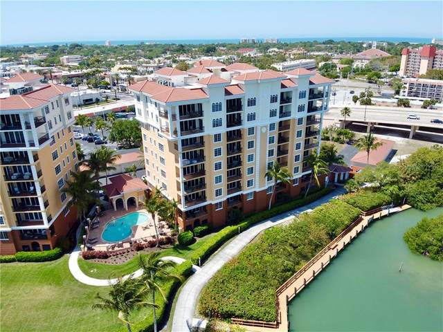147 Tampa Avenue E #204, Venice, FL 34285 (MLS #N6114892) :: Positive Edge Real Estate