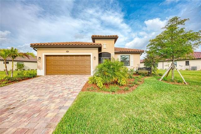 20602 Trattoria Loop, Venice, FL 34293 (MLS #N6114893) :: Prestige Home Realty