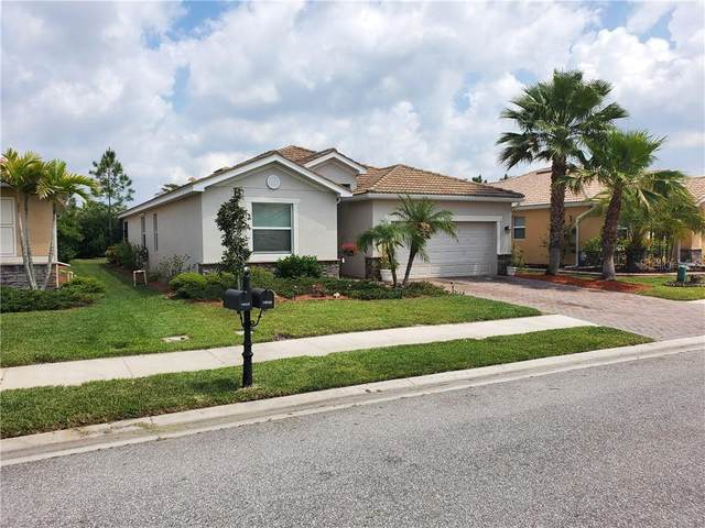 11656 Anhinga Avenue, Venice, FL 34292 (MLS #N6114899) :: GO Realty