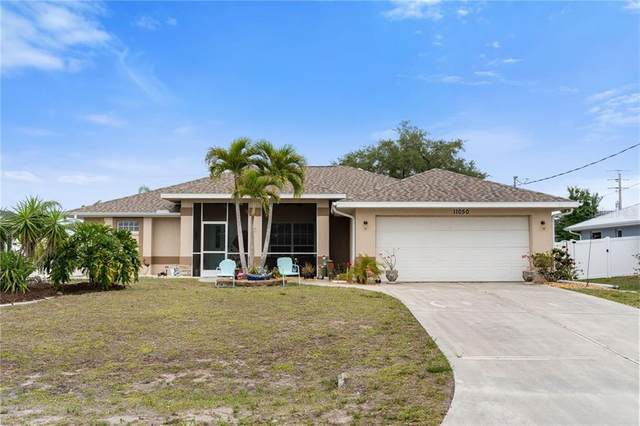 11050 Greenway Avenue, Englewood, FL 34224 (MLS #N6114915) :: The BRC Group, LLC